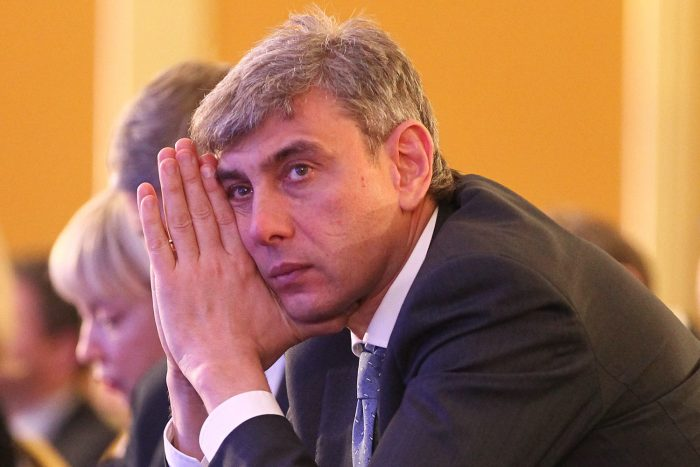 За кого тайно вышла замуж дочь Сергея Галицкого ➤ Главное.net