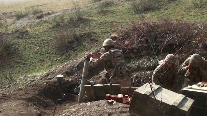 Армения заявляет о применении в Карабахе оружия широкого радиуса поражения ➤ Главное.net