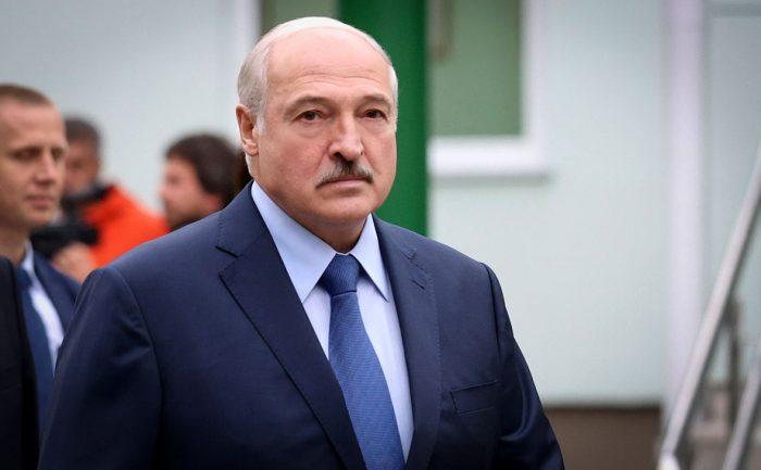 Лукашенко отправил в отставку глав КГБ и Совбеза РБ ➤ Главное.net