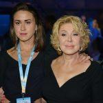 Дочь Успенской публично унизила мать из-за платья ➤ Главное.net