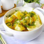 Простой ингредиент, который сделает картошку в разы вкуснее ➤ Главное.net