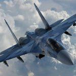 В Тверской области разбился Су-30 ➤ Главное.net