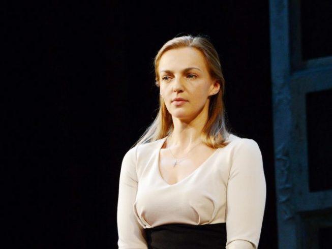 Как живет брошенная с 7 детьми актриса Ирина Леонова ➤ Главное.net
