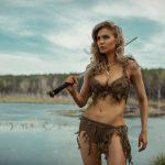 Загадка амазонок: найденные воины-мужчины на самом деле оказались женщинами ➤ Главное.net