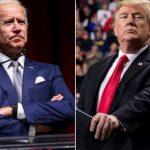 «Стыд и позор»: как проходят президентские дебаты в США ➤ Главное.net