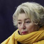 Тарасова прокомментировала возвращение Медведевой к Тутберидзе ➤ Главное.net