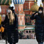 Кремль ответил на слухе о грядущей самоизоляции ➤ Главное.net