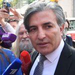 Адвокат Ефремова в суде шутит над семьей погибшего мужчины ➤ Главное.net