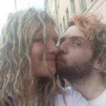Жена музыканта из Питера сделала селфи с только что умершим мужем ➤ Главное.net