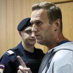 Журналистка не верит, что Навальный был в коме ➤ Главное.net