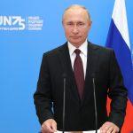 «Скрытое послание» в речи Путина на Генассамблее ООН ➤ Главное.net