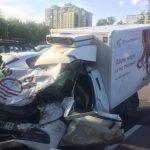 Владелец разбитого Ефремовым фургона требует отменить приговор актеру ➤ Главное.net