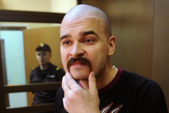 «Буду праздновать каждую смерть мента»: откровения белорусского активиста➤ Главное.net