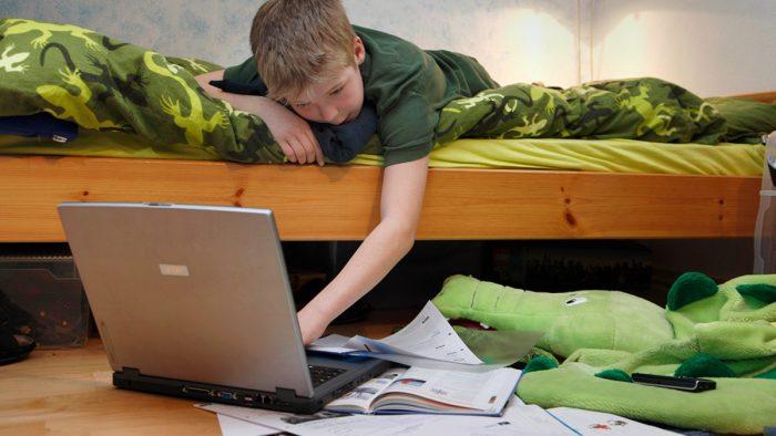 Попова: школьники могут вернуться к дистанционному обучению ➤ Главное.net