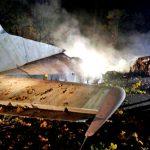 Выживший после крушения Ан-26 на Украине рассказал о спасении ➤ Главное.net