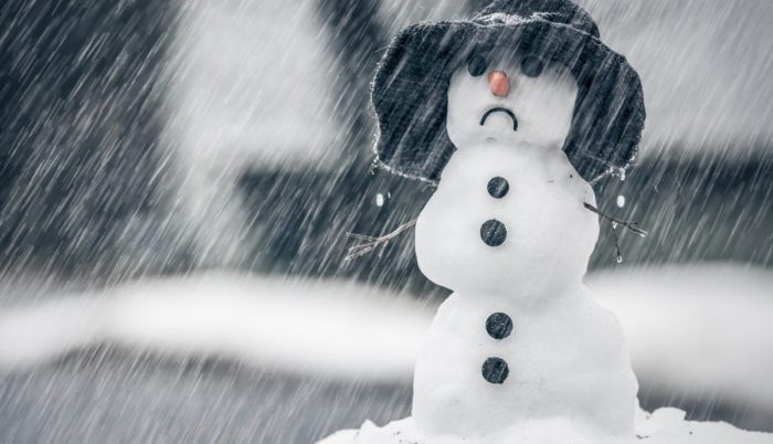 «Аномальные температуры»: подробный прогноз погоды на грядущую зиму ➤ Главное.net