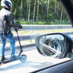 «Любишь кататься…»: для некоторых самокатов россиянам будут нужны права ➤ Главное.net