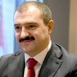 Сын Лукашенко высказался про митинги в Беларуси ➤ Главное.net