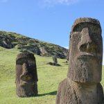 Ученые раскрыли тайну гибели цивилизации острова Пасхи ➤ Главное.net
