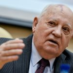 Горбачев дал совет будущему президенту Америки ➤ Главное.net