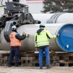Судам, которые строят «Северный поток-2» отказали в страховом покрытии ➤ Главное.net