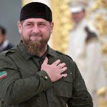 «Остановите кровопролитие»: Кадыров обратился к Азербайджану и Армении ➤ Главное.net