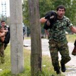 «Вызов для всей России»: 16 лет со дня террористической атаки в Беслане ➤ Главное.net