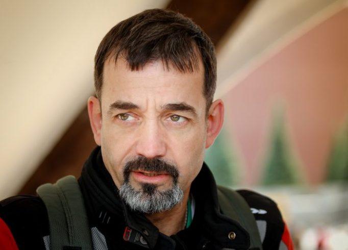 Композитор Крутой впервые прокомментировал слухи о ракевћ¤ Главное.net