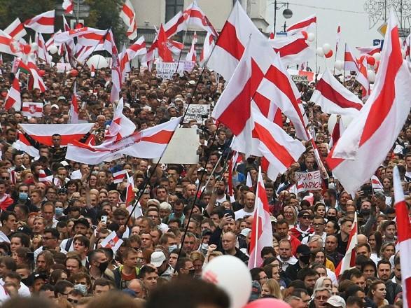 МИД Беларуси ответило ЕС на непризнание выборов ➤ Главное.net