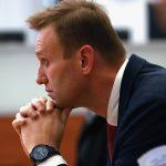 Навального предложили выдвинуть на Нобелевскую премию мира ➤ Главное.net