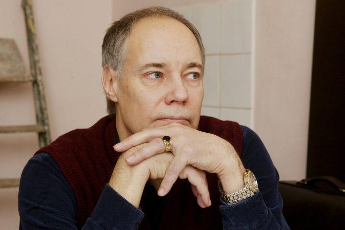 «Моральный урод» и «нелюдь»: что из себя представляет новый адвокат Ефремова➤ Главное.net