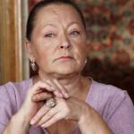 «Не уверена, что мы там встретимся»: Раиса Рязанова об умершем сыне ➤ Главное.net