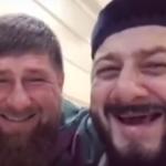 Топ звездных друзей Рамзана Кадырова ➤ Главное.net