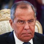 Лавров о Тихановской и ситуации в Беларуси ➤ Главное.net