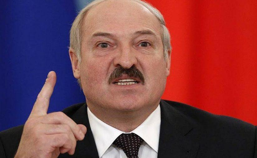 Лукашенко раскрыл 10-летний план Запада по уничтожению Белоруссии ➤ Главное.net
