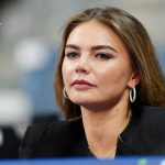 Откровенные слова Ирины Винер об Алине Кабаевой ➤ Главное.net