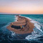 В Крыму есть «дикие» пляжи, как на Мальдивах: раскрыто местоположение ➤ Главное.net