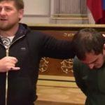 Простые чеченцы, которых Кадыров силой возвращал из Москвы домой ➤ Главное.net