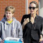Дочь Джоли и Питта не узнать после гормональной терапии по смене пола ➤ Главное.net