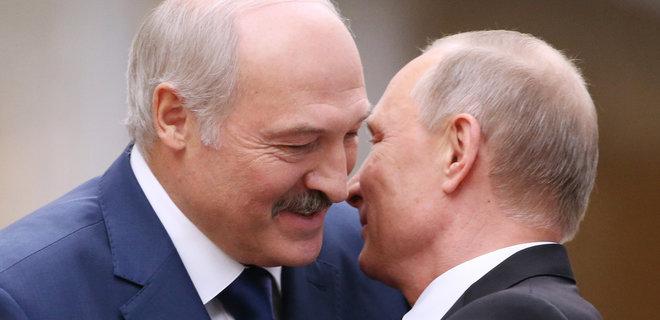 Реакция оппозиции Белоруссии на встречу Путина с Лукашенко ➤ Главное.net