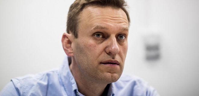 Немецкая пресса назвала спасителей Навального и отравивший его яд ➤ Главное.net