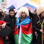 Азербайджанская диаспора в РФ о конфликте в Карабахе: терпение закончилось ➤ Главное.net