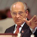 Очередное предательство России. Горбачёвский синдром ➤ Главное.net