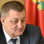 «Прошу простить»: брянский вице-губернатор ушёл в отставку после смертельного ДТП с участием сына ➤ Главное.net