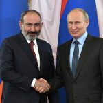 Обострение в Карабахе. О чём Путин договорились с Пашиняном ➤ Главное.net