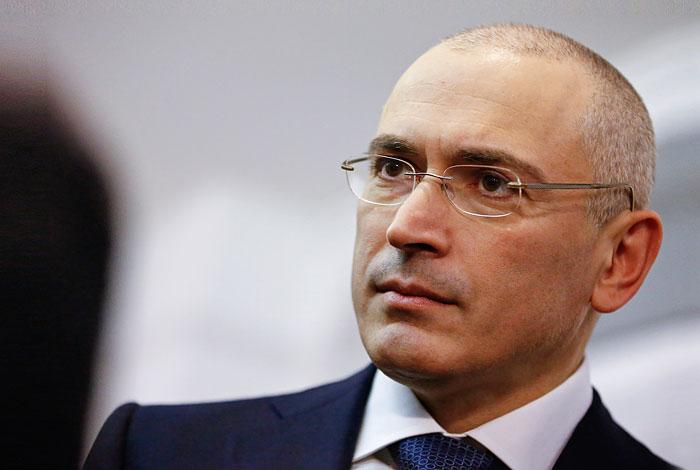 Ходорковский об особняке матери главы Минпромторга, стоимостью 5 млрд рублей ➤ Главное.net