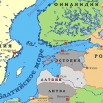 Эстония хочет закрыть Финский залив для российских кораблей ➤ Главное.net