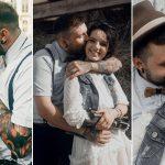 «Свадьбы не будет»: новый муж Риты Грачевой шокировал всех на свадебной церемонии ➤ Главное.net