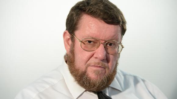 Реакция Соловьева на заявление «Современника» в защиту Ефремова➤ Главное.net