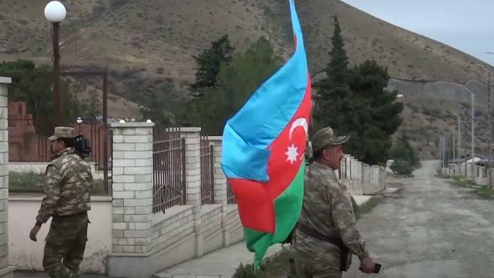Нагорный Карабах: история конфликта ➤ Главное.net